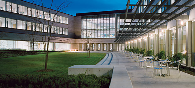 Schulich School of Business at York University, Toronto